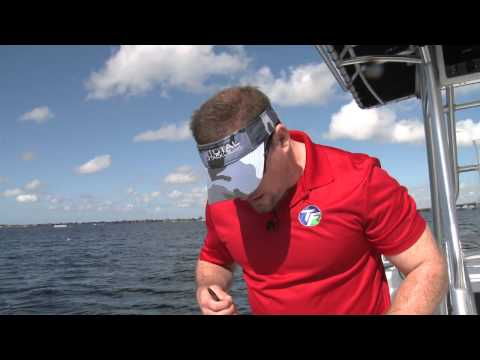 How To Catch Ladyfish With Bare Hooks. Chew On This