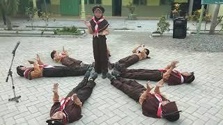 Download lagu Yel yel terbaik MI HIDAYATUL HASANAH Cekalang Soko Tuban
