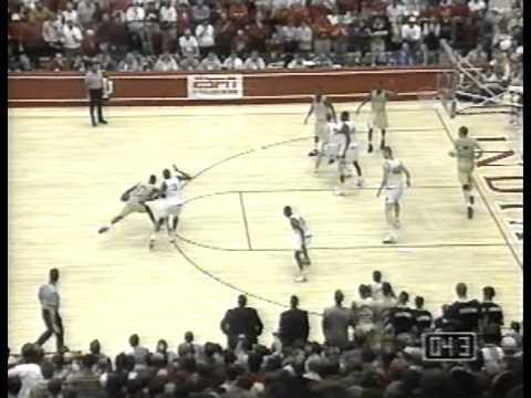 Purdue Boilermakers vs Indiana Hoosiers 1997