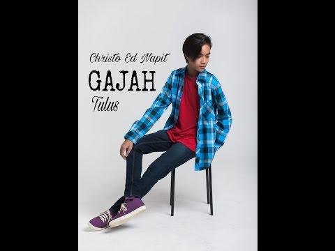 Christo Ed Napit - Gajah (Tulus)