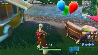 Dance at various beach parties in Fortnite here you can unlock the dance for free