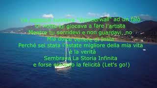 La Storia Infinita - Pinguini Tattici Nucleari (Lyrics Testo)