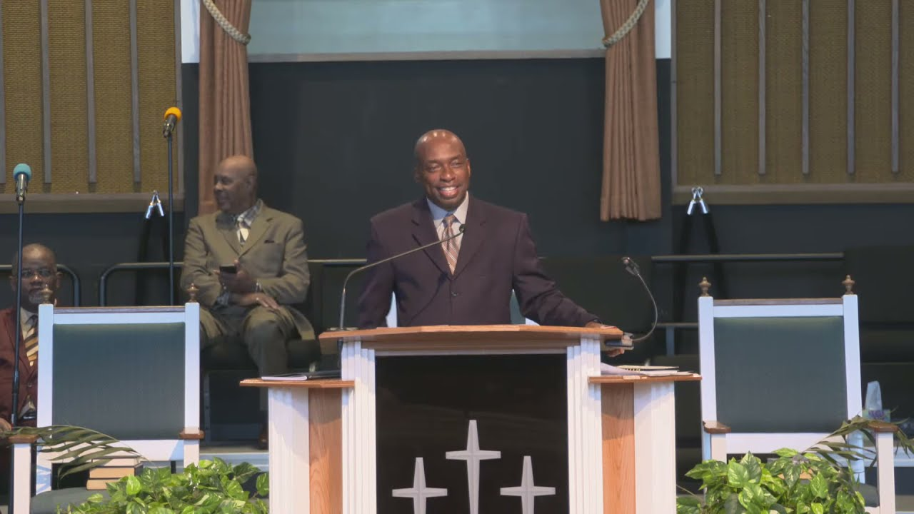 The Urgency  Of Repentance by Rev. Bennie B. Ford