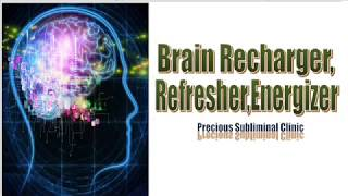 Brain Recharger - Have A Cooperative SCM - 3rd Formula [Affirmation Frequency] - INSTANT RESULTS