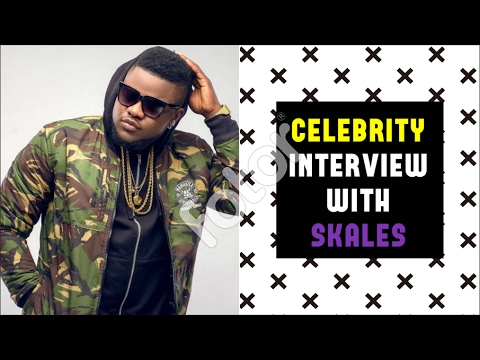 EXCLUSIVE INTERVIEW WITH SKALES
