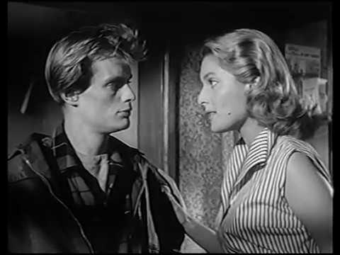 The Secret Place (1956) Belinda Lee, Ronald Lewis (full movie)
