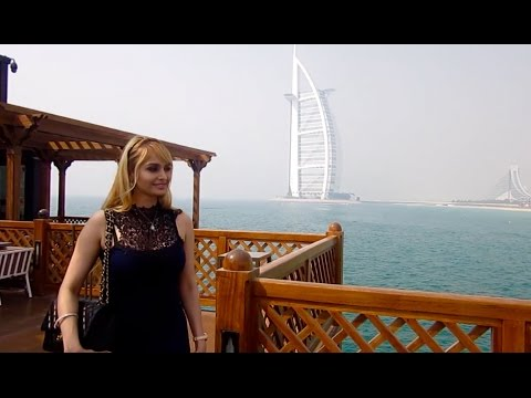 The Luxury Hotels of Dubai