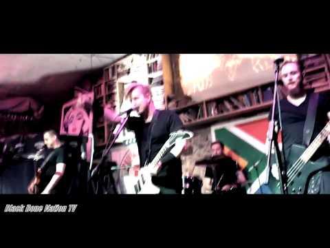 Black Bone Nation - Blacked Out Tour: Railways Café 2019 [Official Video]