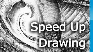 Drawing #5 -
