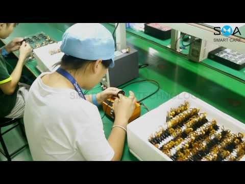 Shenzhen Smart Care Technology Limited ( smart watch )