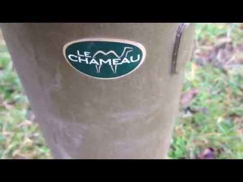 Le Chameau Review