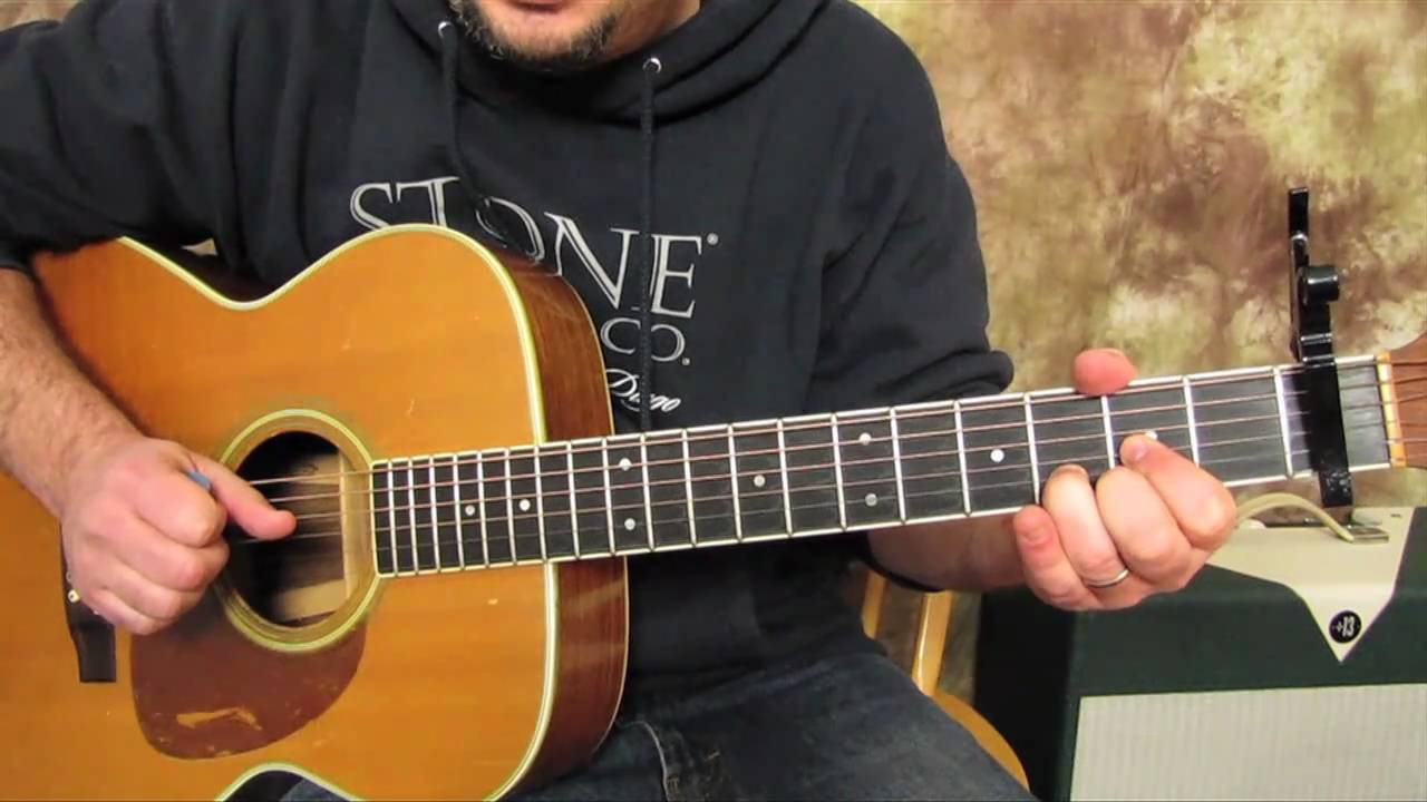 Top 50 Acoustic Guitar Songs with Tab - Guitar Treats