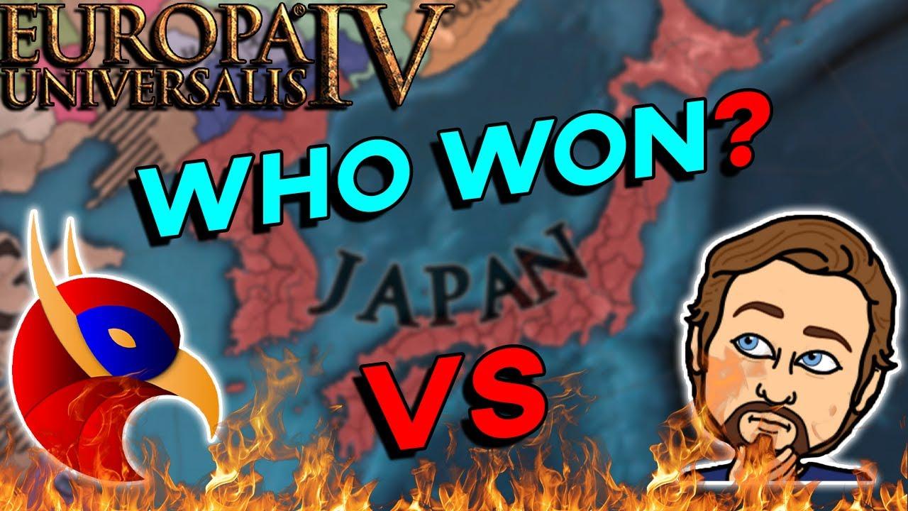 Download EU4 - Double Japanese Speedrun vs. Zlewikk