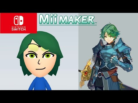 Full Download] Mii Maker Lucina From Fire Emblem Mii Free