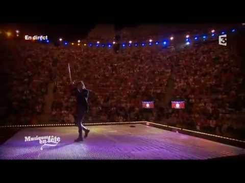 Nemanja Radulovic - Orchestre Philharmonique de Monte-Carlo - Carmen Fantasy