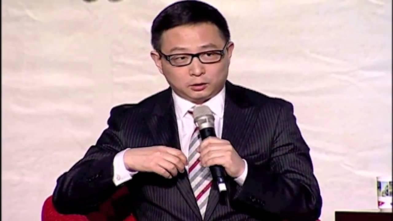 宋鴻兵演講-貨幣戰爭 - YouTube