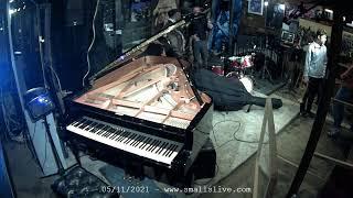 Evan Sherman Quartet - Live at Smalls - 5/11/2021