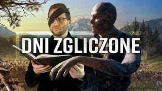GlitchPoezja - Days Gone (Dni zGliczone)