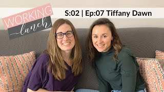 Dating, Marriage, Sex & Relationships with YouTuber Tiffany Dawn