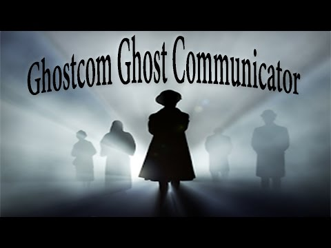 Ghostcom Ghost Communicator [ GamePlay ]