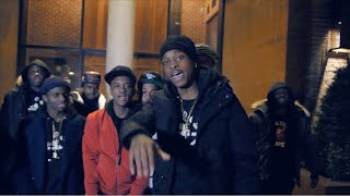 Whats The Facts - Smoove x Gucc Money x Spazz x Tay Balla ( OFFICIAL MUSIC VIDEO )