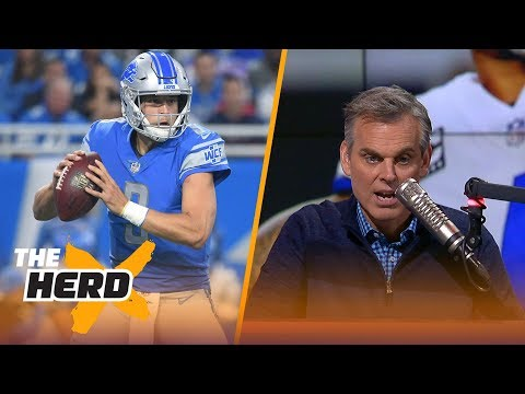 Five things we learned from Week 1 of the 2017-18 NFL season   THE HERD