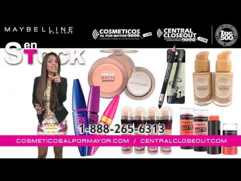 Wholesale Cosmetics Provider CentralCloseout.com