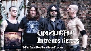 Unzucht - Entre Dos Tierras (full album stream)