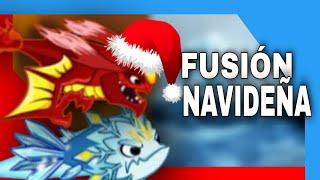 ¡FUSION NAVIDEÑA Y MI REGALO DE NAVIDAD! / SLUGTERRA SLUG IT OUT 2 / SPLASH