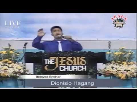 JMCIM Baguio-Praise & Worship