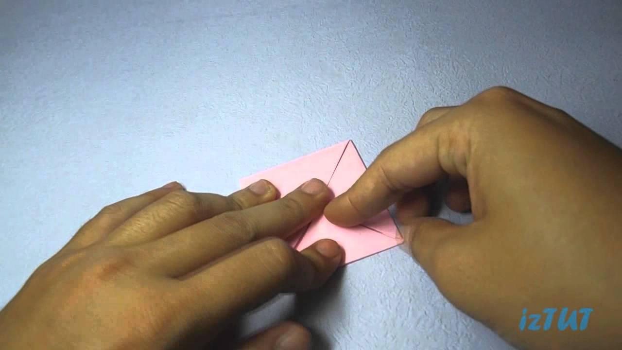 Origami – Hướng dẫn cách gấp HOA SEN VIỆT NAM