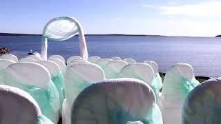Свадебный ролик Alexandr, Alena September 2014
