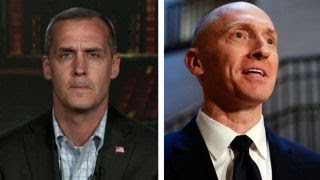 Corey Lewandowski: I don't know Carter Page