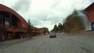 Sade - Markku Suominen
