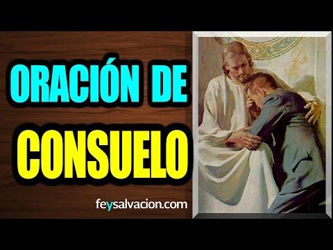 Oraci�n de CONSUELO por la P�RDIDA DE UN SER QUERIDO | Resignaci�n por la falta de familiar o amigo