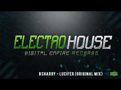 Bsharry - Lucifer (Original Mix)