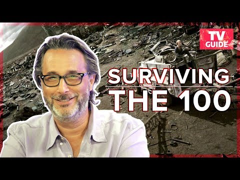 The 100 Season 5: Will Octavia Die?! l SURVIVING THE 100 AFTERSHOW