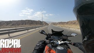 1000 Kilometres in 8.5 hours on a BMW K1600 GT