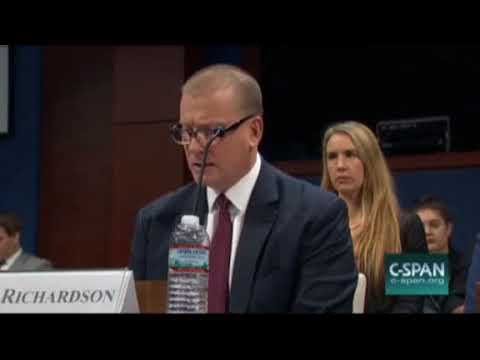 Transnational Gangs Subcommittee Hearing Jan 18 2018