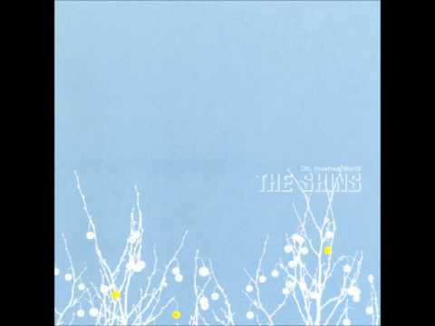 The Shins -  New Slang (The Royal Tenenbaums Soundtrack)
