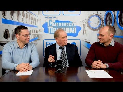 Смоленская прачечная 5.03.2017 - Виктор Деренковский