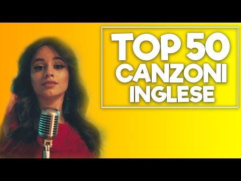 TOP 50 Canzoni 2018 (Migliori Canzoni Inglesi 2018)