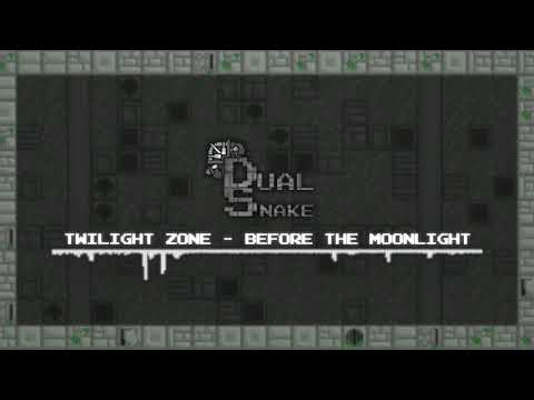 (Dual Snake OST) Twilight Zone - Before the Moonlight