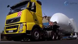 Международная Транспортная Компания(, 2017-11-05T20:06:04.000Z)