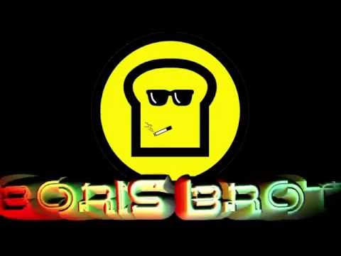 Boris Brot - I like to Overdose