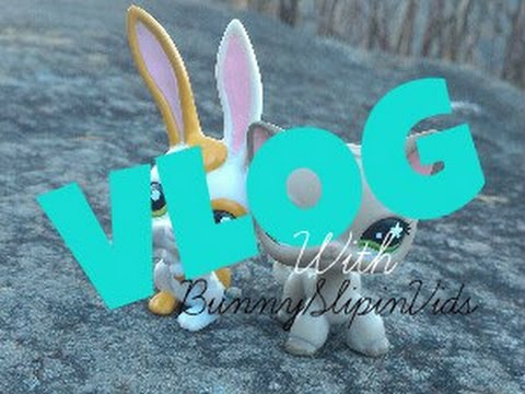 Dollywood / Road Trip Vlog {With BunnySlipinVids} ♥