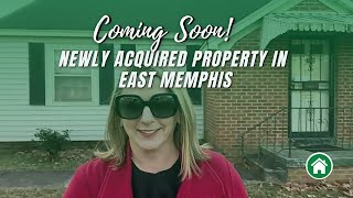Coming Soon! Newly Acquired Property Near U of M