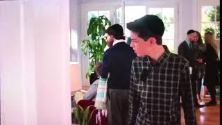 Andi Mack: Jonah Panic Attack thumbnail