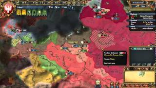Probando Common Sense con Polonia | Europa Universalis IV