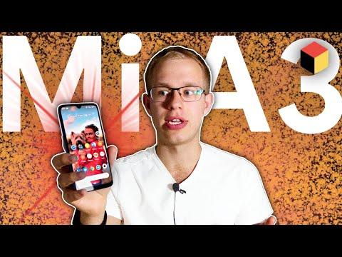 Полный обзор Xiaomi Mi A3 (Lite): самый противоречивый смартфон 2019 года от Xiaomi!